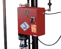 CRG Boiler Systems offers a complete line of feed-water products.