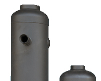 CRG Boiler Systems offers blow-down separator products.