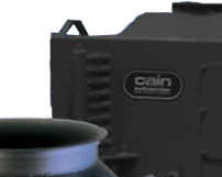 CRG Boiler Systems offers Cain Boiler Economizer products.