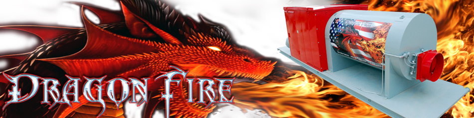 CRG Boiler Systems is a distributor for MAC and dragon fire hot air units.