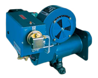 CRG Boiler Systems distributes Power Flame Nova Low N0x burners.