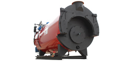 Wetback and Dryback boiler systems are available through CRG Boiler Systems.